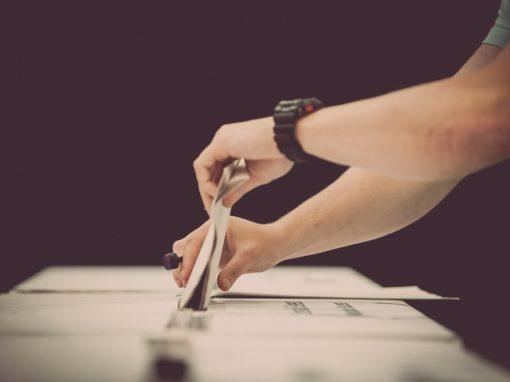 Abstimmungsresultate Bürgergemeinde Sirnach